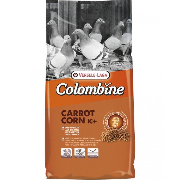 Hrana porumbei, Versele-Laga Carrot Corn IC, 10 kg imagine
