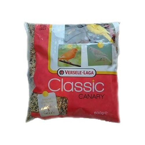 Hrana canari, Versele-Laga Classic Canary, 500 g imagine