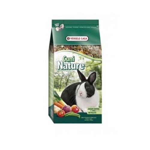 Hrana completa iepuri, Versele-Laga Cuni Nature, 750 g imagine