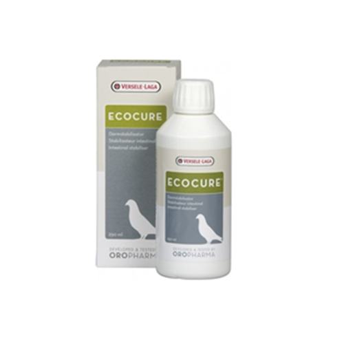Ecocure, 250 ml imagine