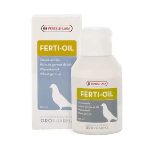 Ferti Oil, 100 ml imagine