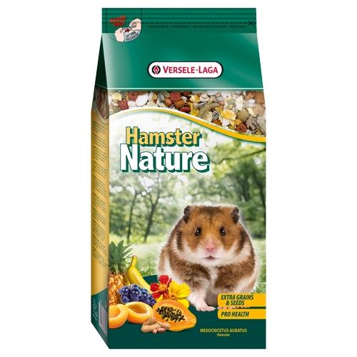 Hrana hamsteri, Versele-Laga Hamster Nature, 750 g imagine