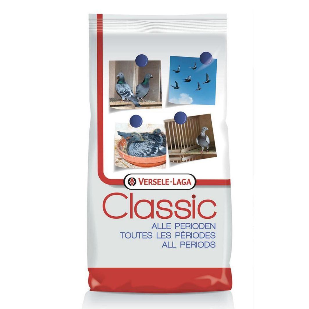 Hrana porumbei, Versele-Laga Classic 4 Seasons, 20 kg imagine
