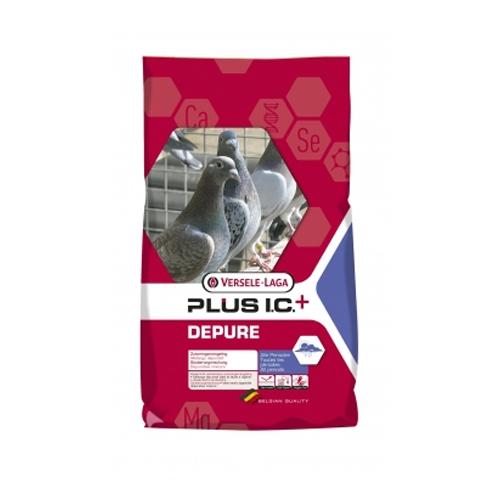 Hrana porumbei, Versele-Laga Depure Plus IC+, 20 kg imagine