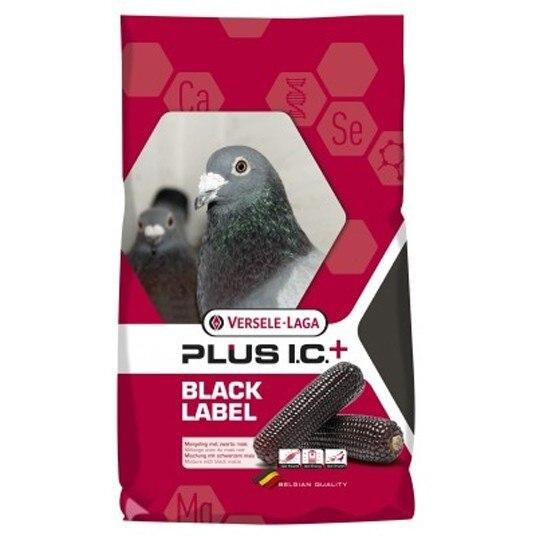 Hrana porumbei, Versele-Laga Gerry Plus IC+ Black, 20 kg imagine