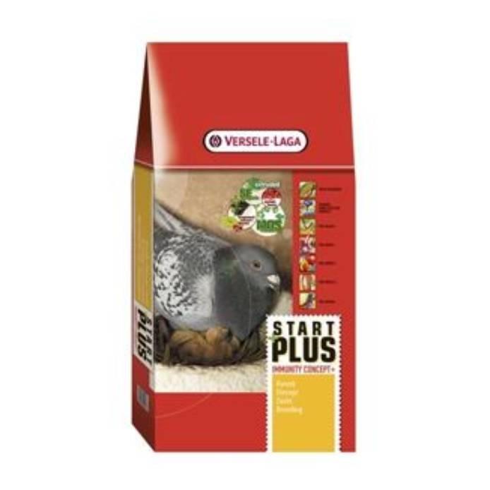 Hrana porumbei, Versele-Laga Start Plus IC+, 20 kg imagine