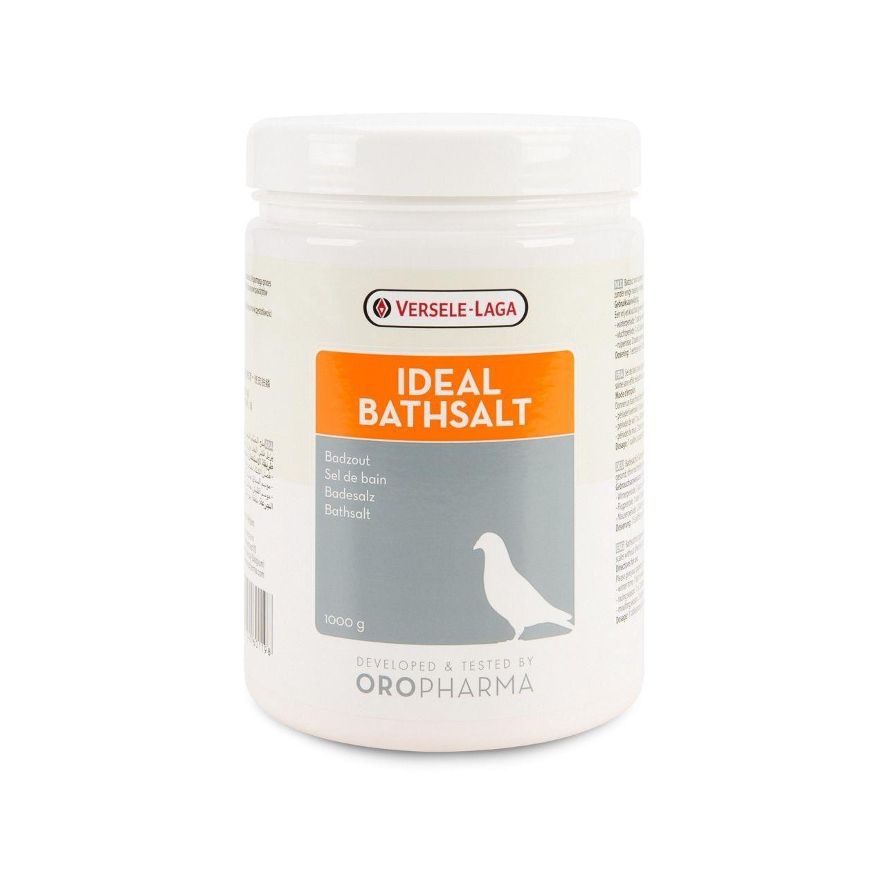 Ideal Bathsalt, 1 kg imagine