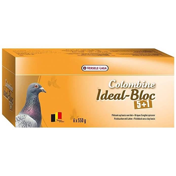 Colombine Ideal-Bloc Tray 5+1 imagine