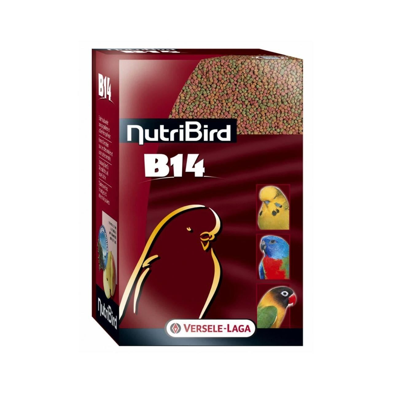NutriBird B14, 4 kg imagine