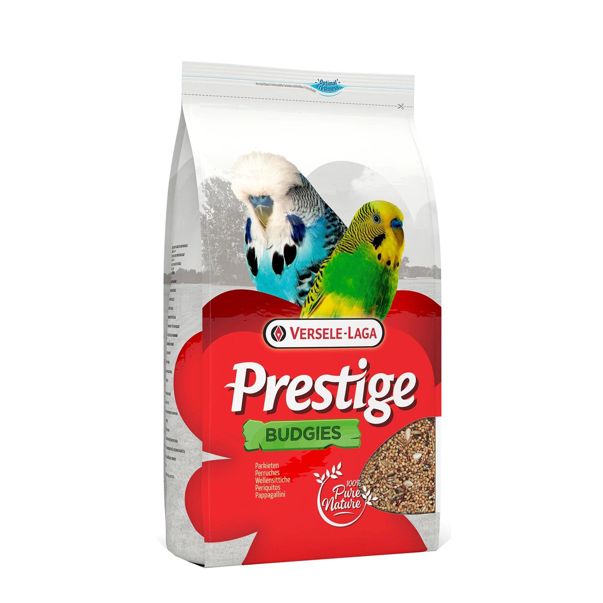 Meniu perusi, Versele-Laga Prestige, 20 kg imagine
