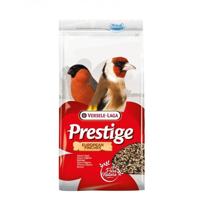 Versele-Laga Prestige European Finches, 1 kg imagine