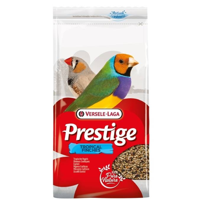 Versele-Laga Prestige Tropical Finches, 1 kg imagine