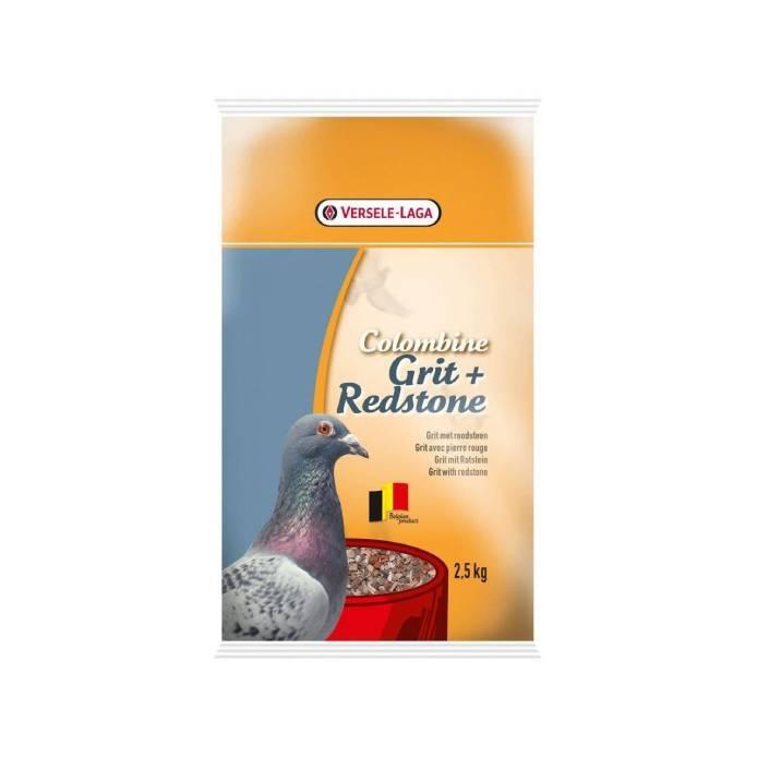 Pietris rosu, Redstone, 2.5 kg imagine