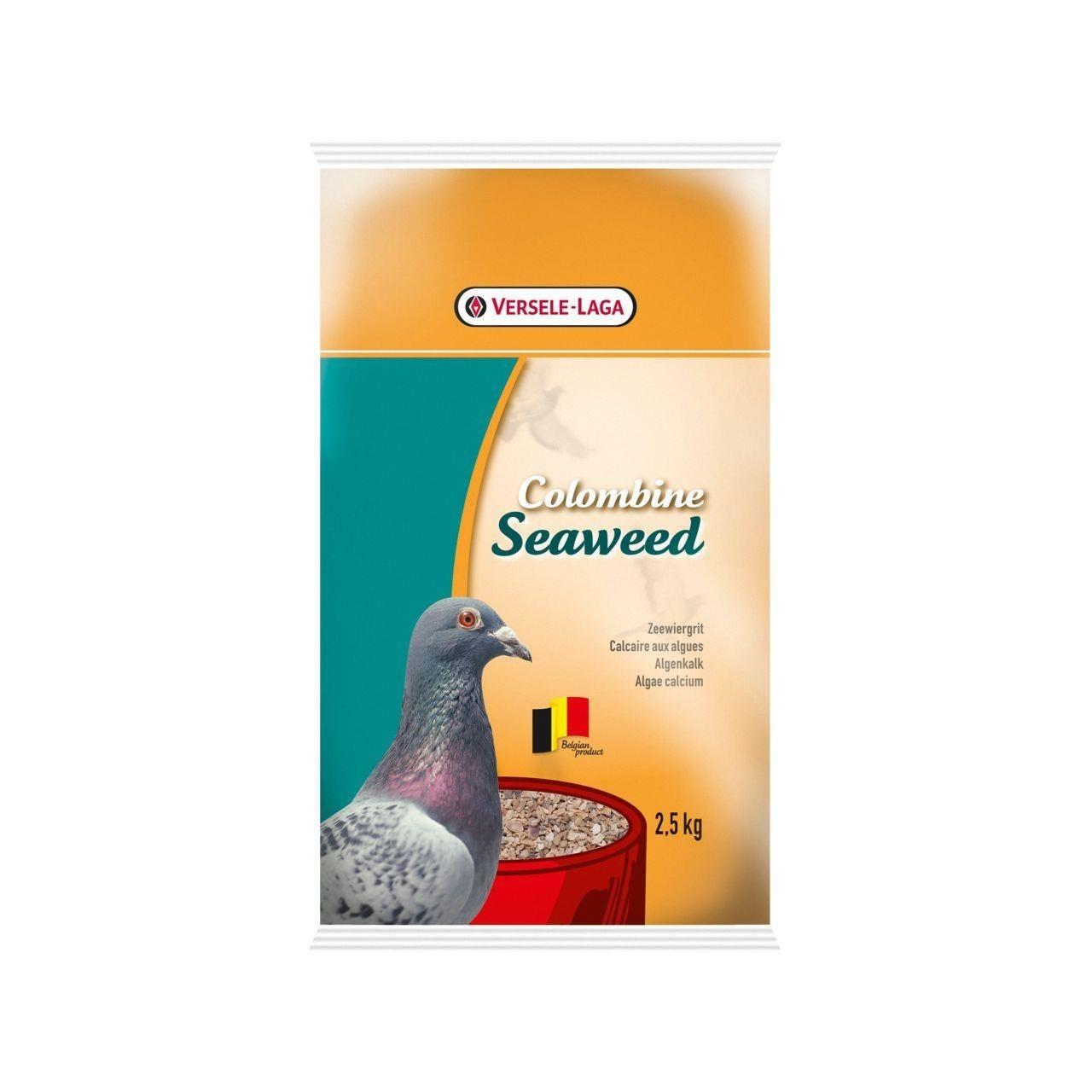 Amestec alge marine, Colombine Seaweed Grit, 2.5 kg imagine