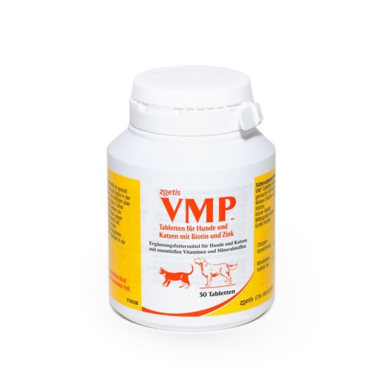 VMP Tabs, 50 tablete imagine