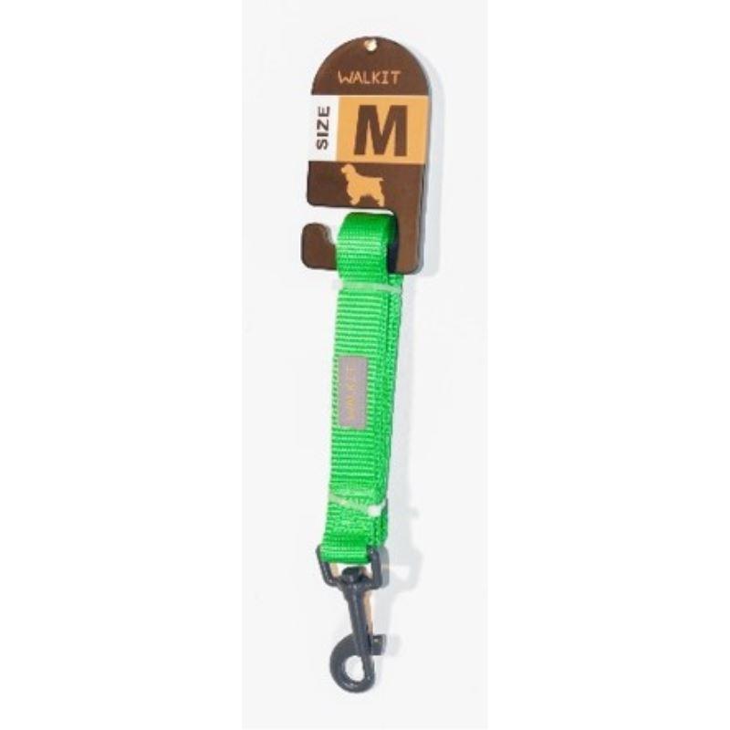 Walkit Lesa caine verde (M) 2 x 120 cm imagine
