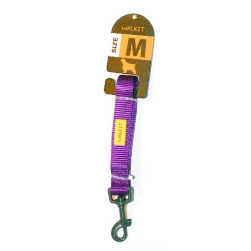 Walkit Lesa caine violet (M) 2 x 120 cm imagine