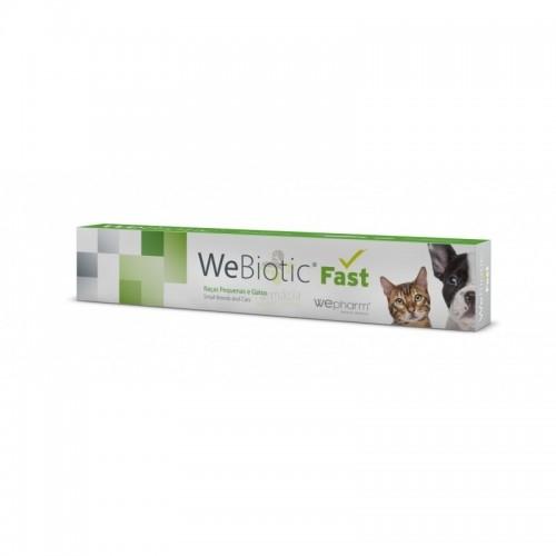 WeBiotic Fast, 12 ml imagine