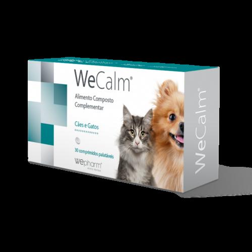 WeCalm, 30 comprimate imagine