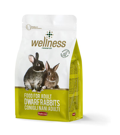 Wellness Hrana Iepuri 3 kg imagine