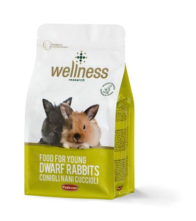 Wellness Hrana Iepure Junior 1 kg imagine