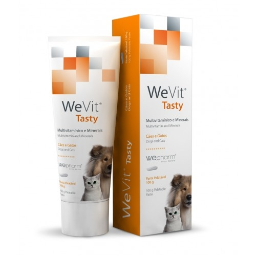 WeVit Tasty, 100 g imagine