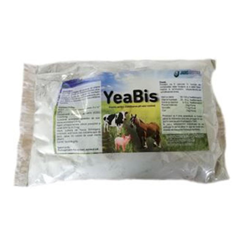 YeaBis, punga, 1 kg imagine
