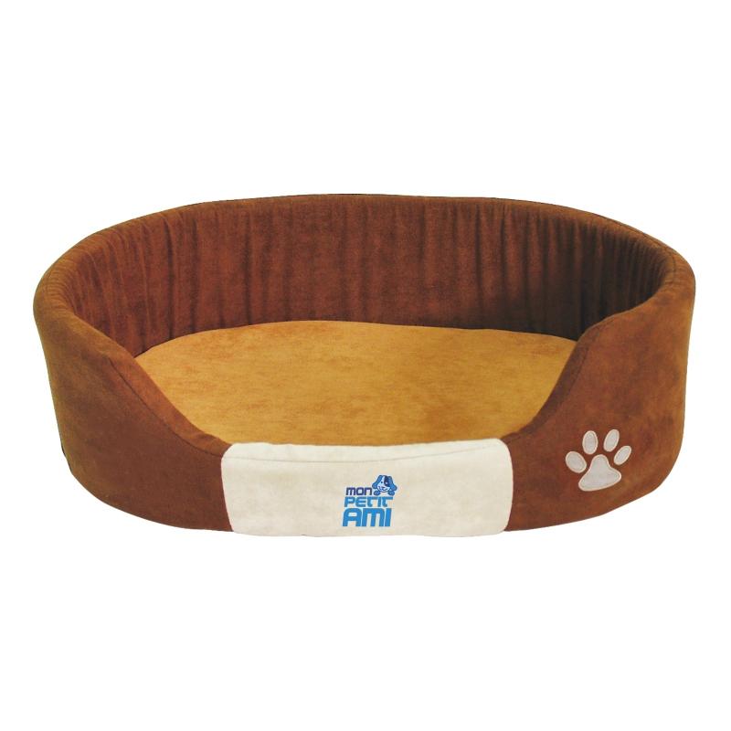 Culcus pentru caini si pisici, Mon Petit Ami Stella, S (50x38xH14 cm) imagine