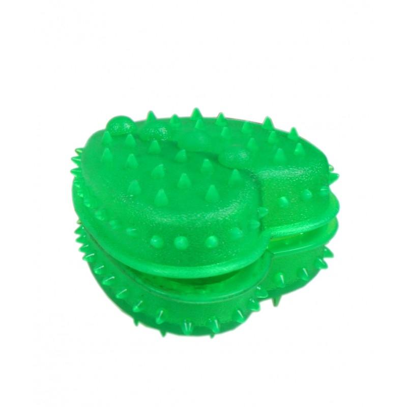 Jucarie dispenser, Mon Petit Ami, 7 cm, Verde imagine