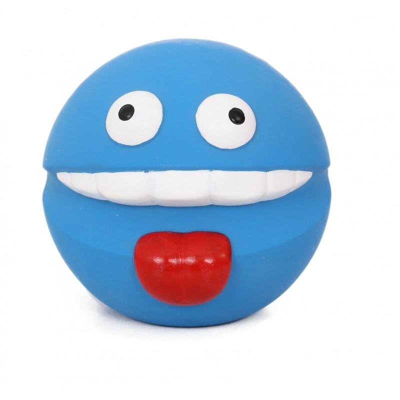 Jucarie emoji din latex, Mon Petit Ami, 8 cm imagine