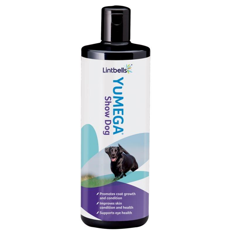 YuMEGA Show Dog, 500 ml imagine