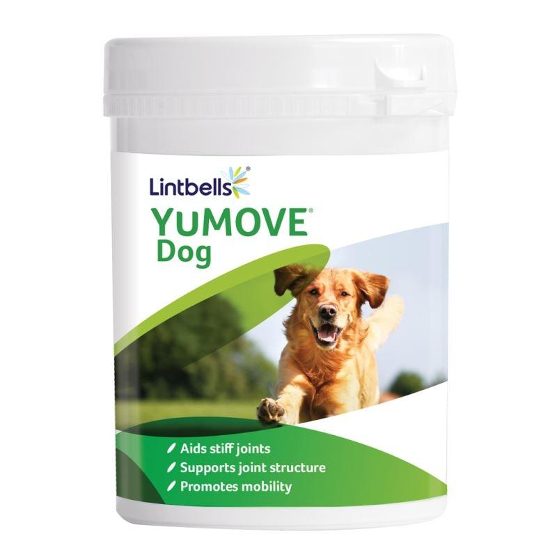 YuMOVE Dog, 60 tablete imagine