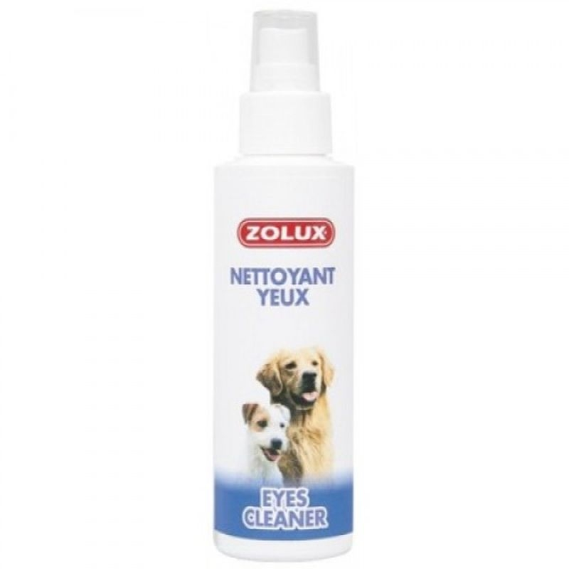 Zolux Solutie Curatat Ochi, 100 ml imagine