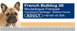 Royal Canin French Bulldog Adult - Hrana Uscata Caini Adulti din Rasa French Bulldog