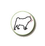 Royal Canin Pug (Mops) Adult - Creşterea în greutate poate duce la probleme grave de sanatate. PUG 25 ™ este formulat cu un nivel optim de energie şi L-carnitină pentru a maximiza metabolizarea de grăsime.