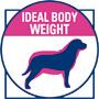 Royal Canin Neutered Adult Medium Dog - Combinatie intre o reteta cu un continut caloric scazut, cu o capacitate mare de inducere a satietatii
