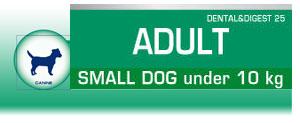 Royal Canin Adult Small Dog - Hrana Uscata Caini nesterilizati, cu sensibilitate orala sau digestiva