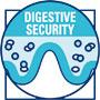 Royal Canin Junior Large Dog - Amestec de proteine cu digestibilitate mare (proteine L.I.P.*), prebiotice (Fructo-Oligo-Zaharide si Manan-Oligo-Zaharide), pulpa de sfecla, orez si ulei de peste pentru a asigura siguranta digestiva maxima.  *L.I.P.: proteina selectionata datorita gradului inalt de digestibilitate