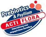 Royal Canin Maxi Junior - Acti Flora - flora probiotica pentru sustinerea digestiei sensibile a cateilor